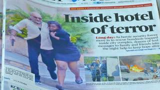 H8 kenya attack