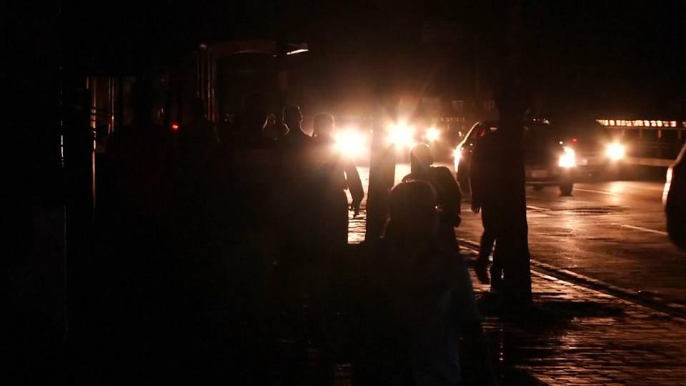 H7 venezuela blackout