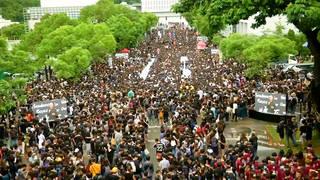 H6 hong kong protests0