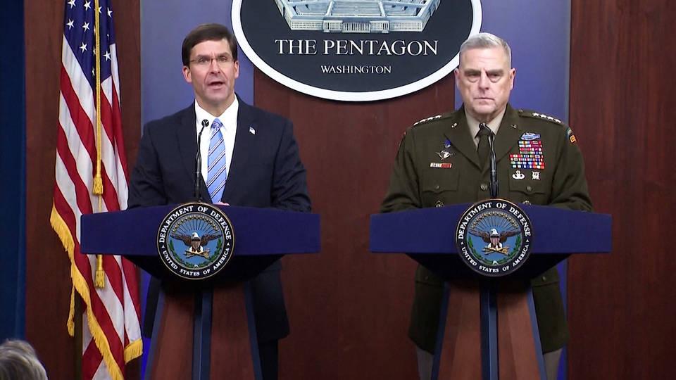 H1 pentagon us will control oilfields syria mark vesper turkey iran trump russia