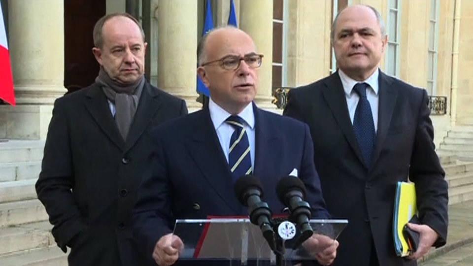 H11 french govt