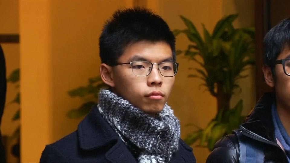 h09 hong kong pro democracy charges dropped