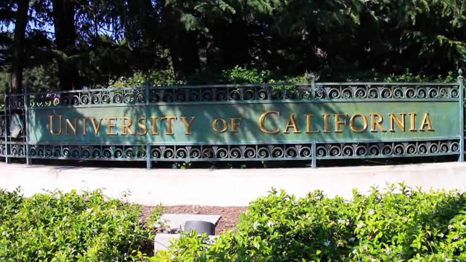 Workers Begin 3-Day Strike At All University Of California Campuses