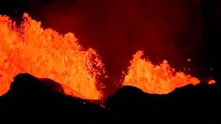 H18 hawaii volcano