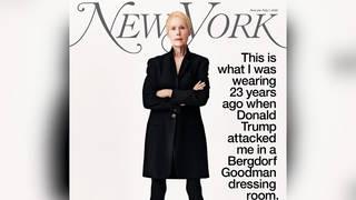 H4 e jean carroll accuses trump raping her sues president defamation bergdorf goodman