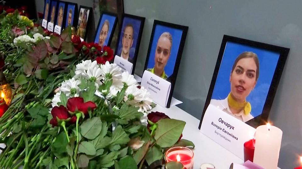 H3 investigators probe cause fatal boeing plane crash tehran iran boeing 737 kiev