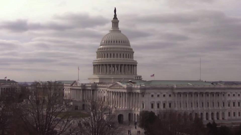 H06 senate congress dc