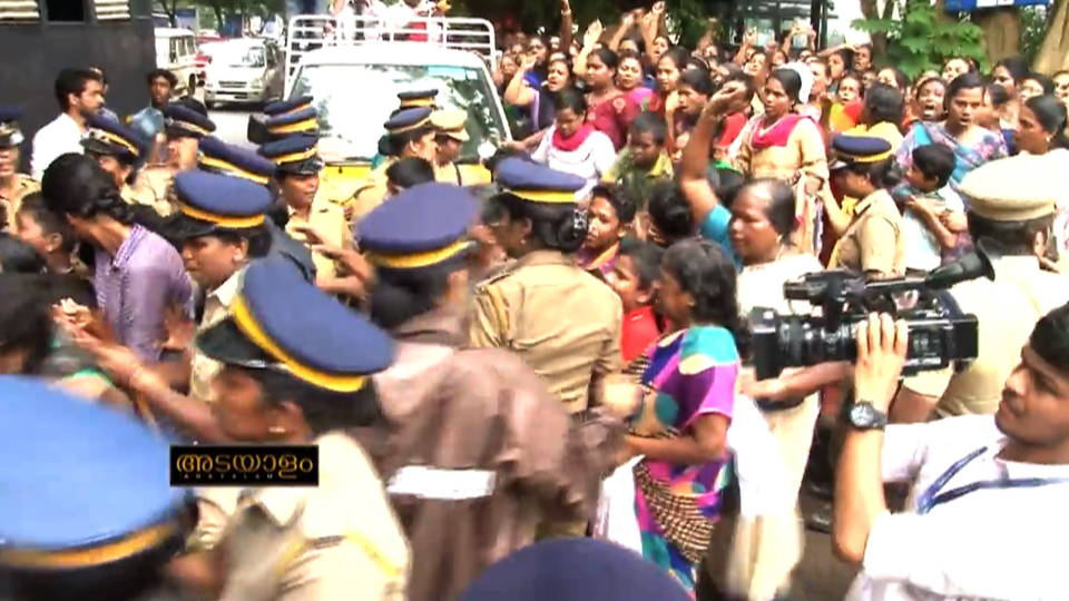 H15 india protest