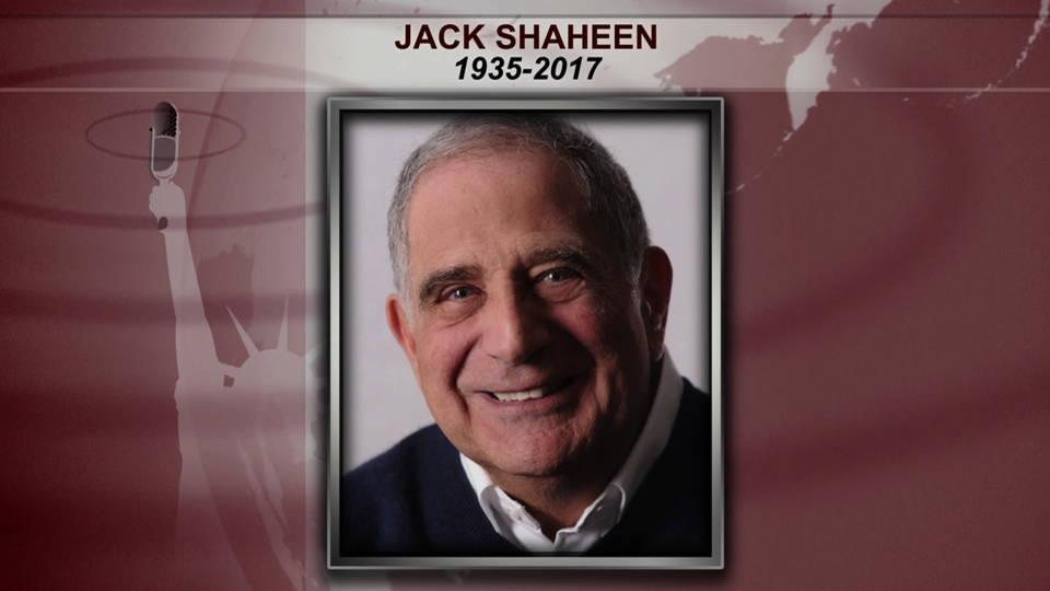 H14 jack shaheen
