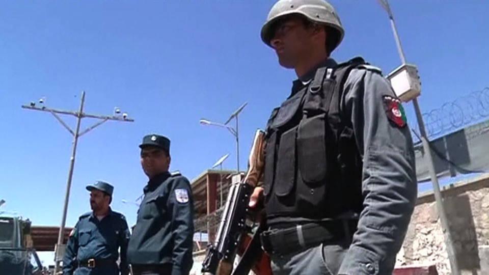 H13 afghanistan