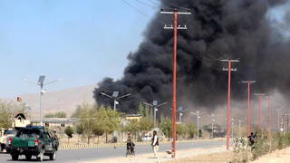 h03 afghanistan attacks