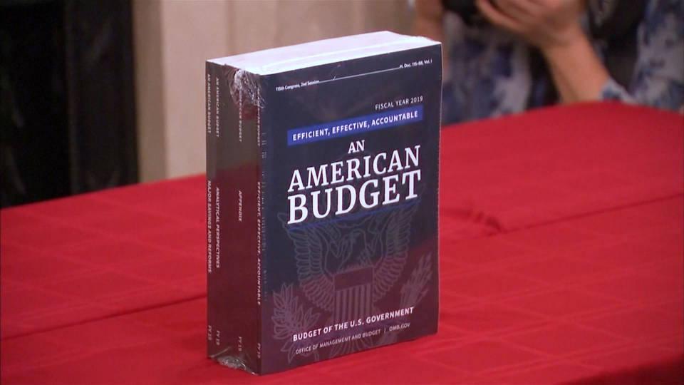 h01 us budget trump
