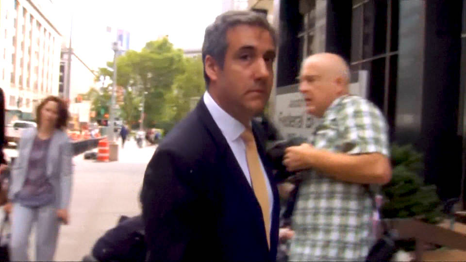 H1 cohen manafort guilty