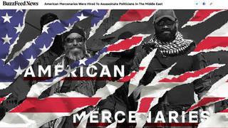 H6 american mercenaries buzzfeed