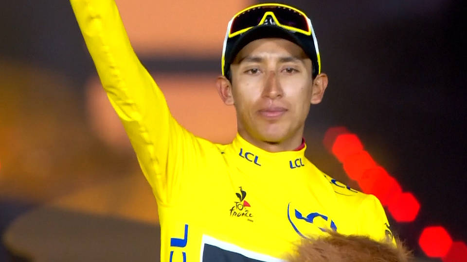 ¿Cuánto mide Egan Bernal? - Real height H17-egan-bernal-tour-de-france-youngest-colombian-cyclist