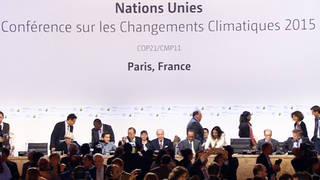 H1 us formalizes withdrawal historic paris climate agreement