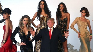 H2 trump beauty pageant