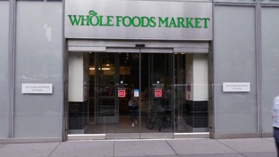 H16 wholefoods
