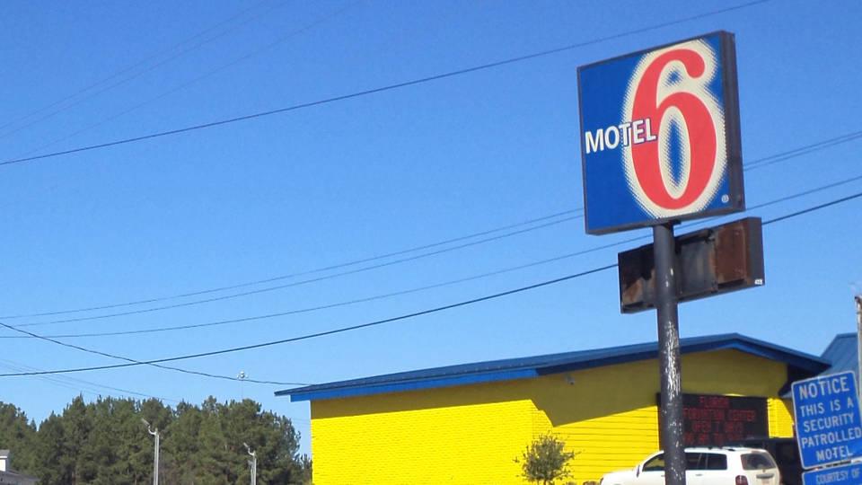 H13 motel
