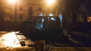 h07 libya car bomb