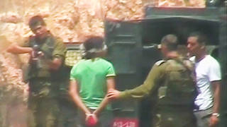 H15 israel bill criminalizes filming soldiers