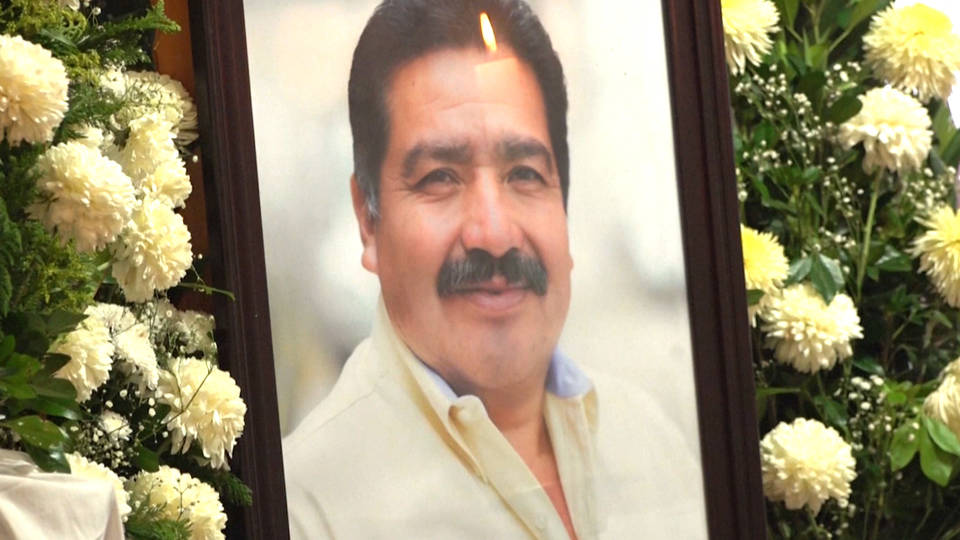 H7 killed mexican mayor