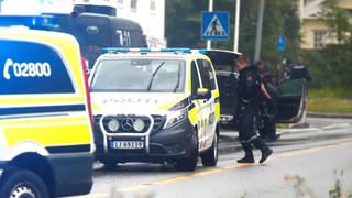 H5 norway mosque shooter olso white supremacist philip manshaus