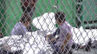 H3 us highest rate children detention trump policy un