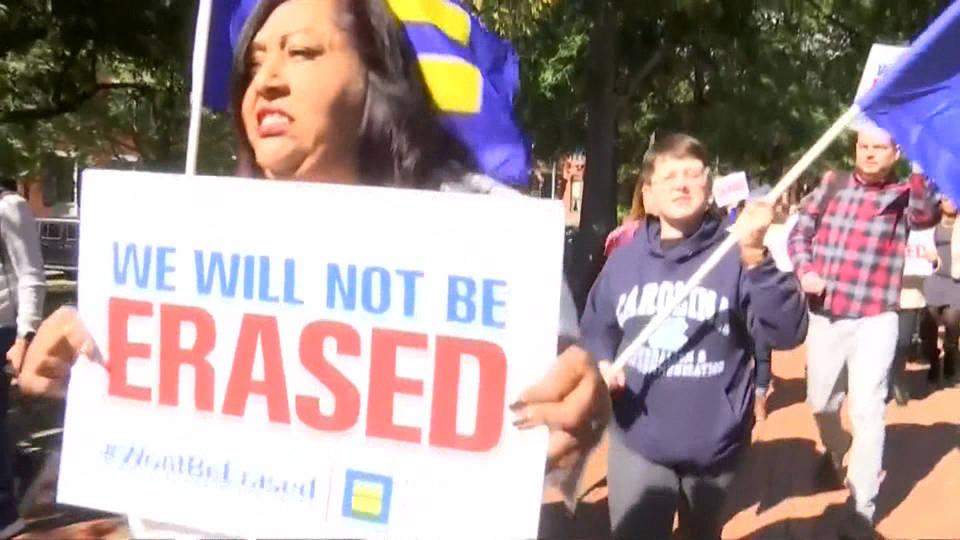 H14 south dakota anti trans bill 1057 healthcare doctors trans youth