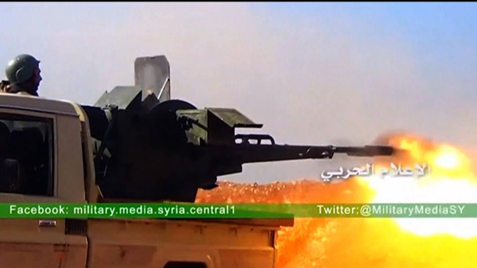 Hdls8 syria