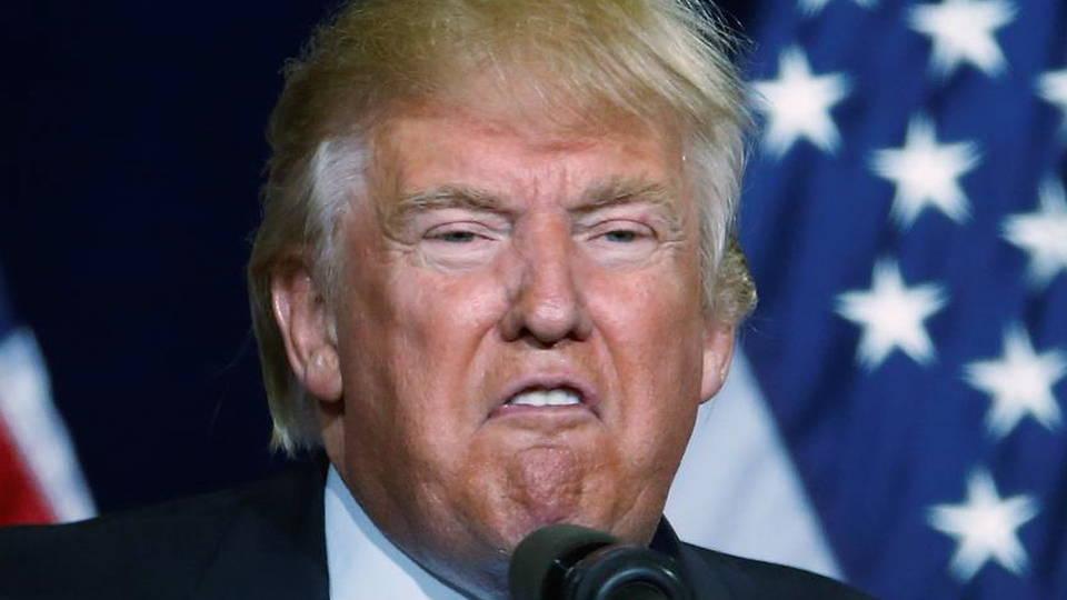 H3 trump club grope