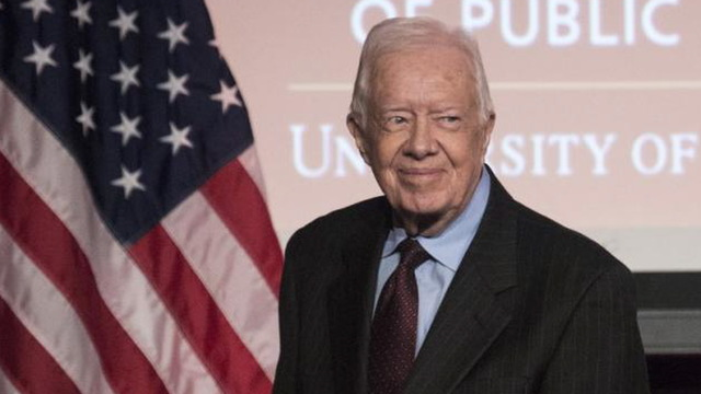 H13 jimmy carter