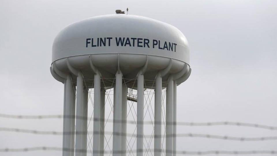 H14 flint water