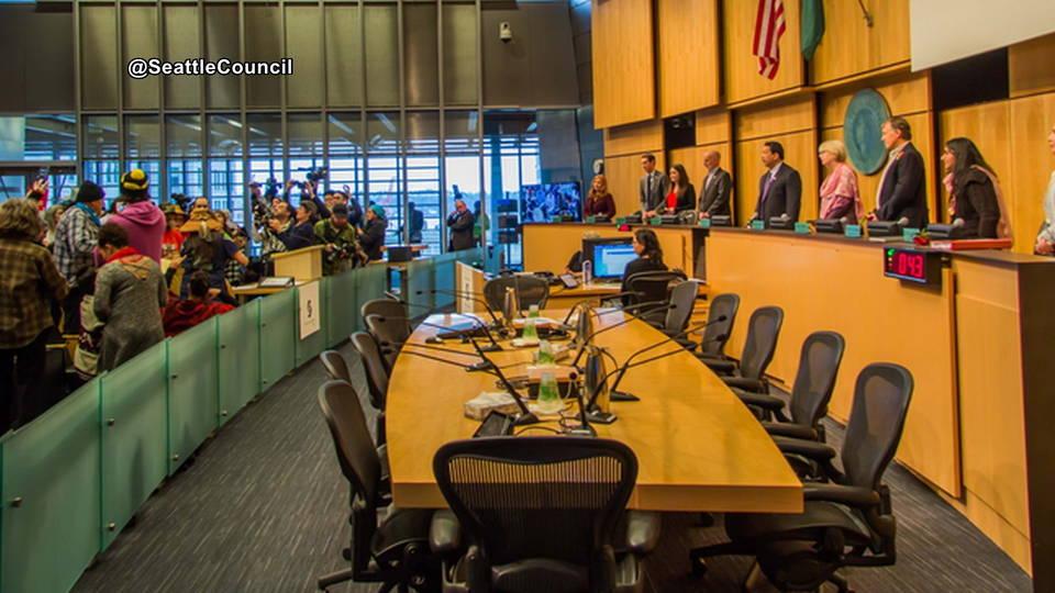 H02 seattle council