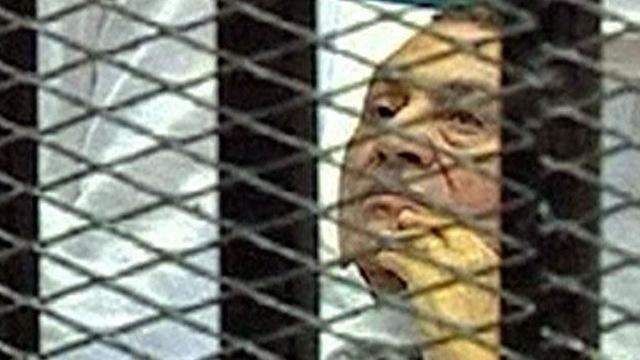 H13 mubarak
