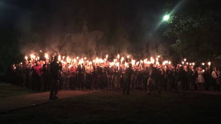 H15 tiki torch mob
