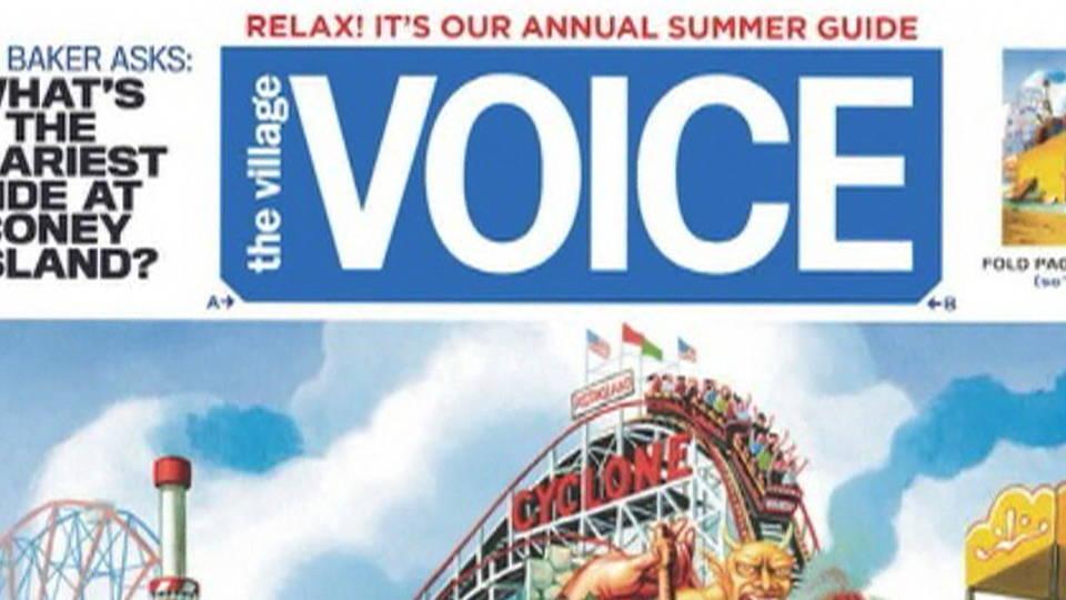 H15 village voice