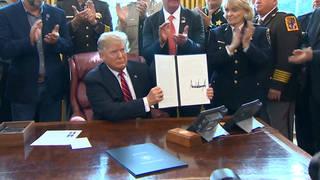 H4 trump veto