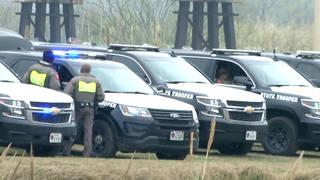H3 migrant deaths rio grande us mexico border texas