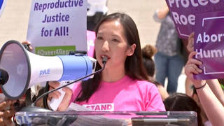 H8 planned parenthood leana wen abortion healthcare politics