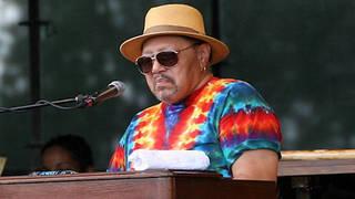 H12 art neville new orleans funk musician meters dies