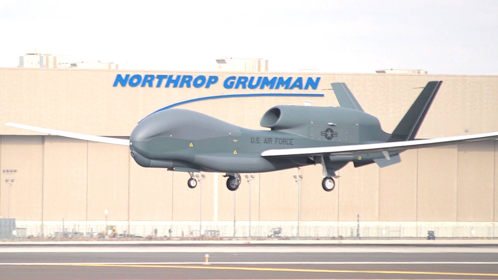 Four Facing Felony Charges for Protest at Military Giant Northrop Grumman | Democracy Now!