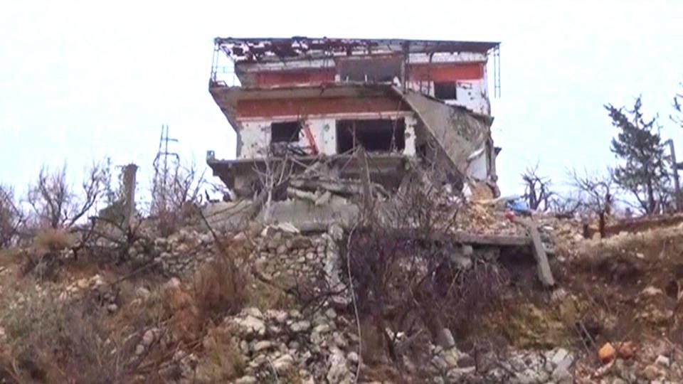 Hdlns3 syria strikes