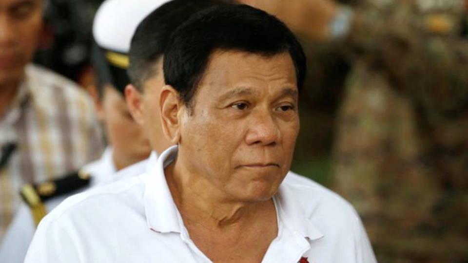 H13 philippines duterte hitler