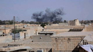 h6 us airstrike syria