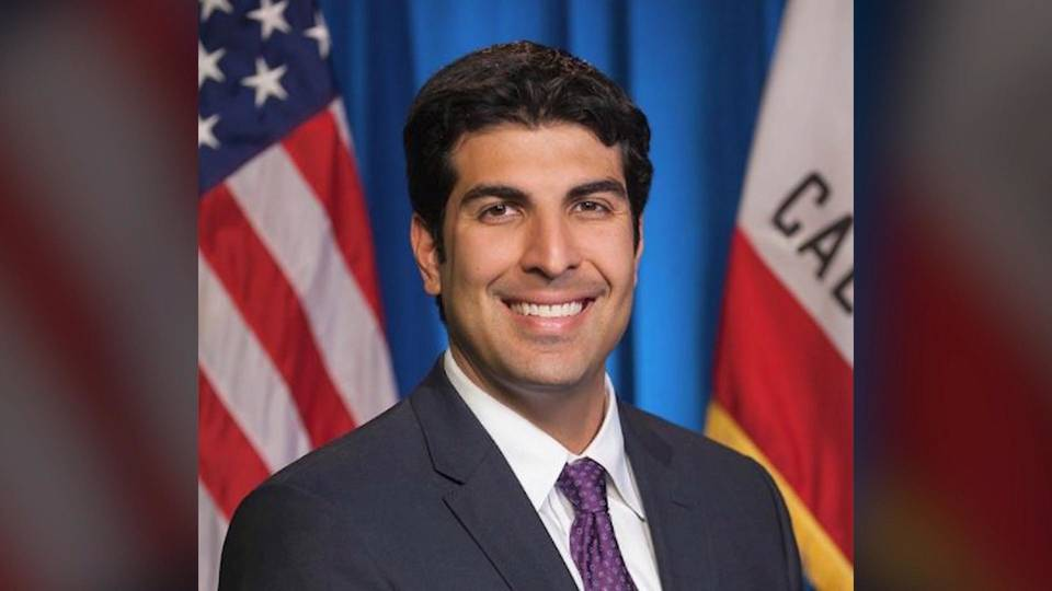 Lobbyist, Staffer Accuse CA Assemblyman Dababneh Of Lewd Sex Act, Inappropriate Behavoir