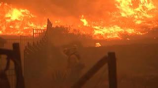 H3 wildfire deaths