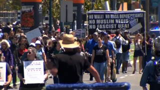 H13 july 4th protests