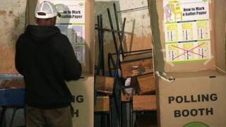 h06 kenya polling