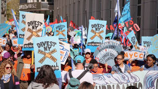 H10 divest nyc